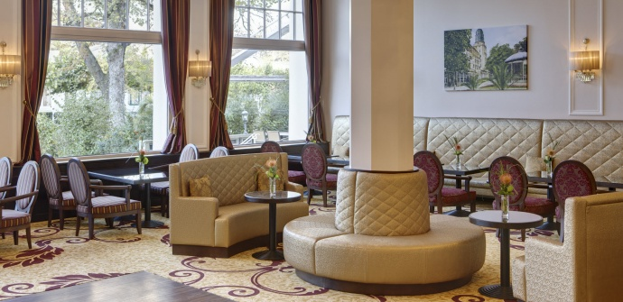 Мебель для гостиницы Steigenberger Hotel, Bad Neuenahr