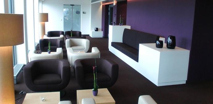 Мебель для гостиницы ATLANTIC Hotel, Kiel